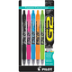 G2 Fashion Colors Fine Point Pen - Assorted (5 pack)