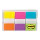 Post-It Flags - 60 Flags/Dispenser 1