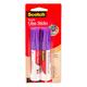 Scotch Purple Glue Sticks,0.28 oz - pack of 2