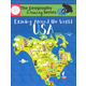 Drawing Around the World: USA (Geography Drawing Series)