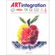 ARTintegration: Multidisciplinary Lessons that Teach Across the Curriculum Through Art