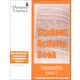 WordBuild Elements Level 2 Student Activity Book