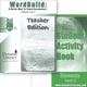 WordBuild Elements L3 Combo: Tchr & Stdt Acty