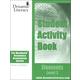 WordBuild Elements Level 3 Student Activity Book