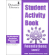 WordBuild Foundations Level 2 Student Activity Book