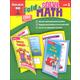 Fold & Solve Math Grade 1
