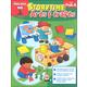 Storytime Arts & Crafts: PreK-K