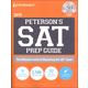 Peterson's SAT Prep Guide 2019