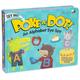 Poke-A-Dot! An Alphabet Eye Spy