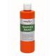 Orange Tempera Paint 8 oz.
