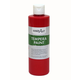 Red Tempera Paint 8 oz.