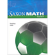 Saxon Math Course 1 Student Edition