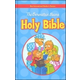 Berenstain Bears Holy Bible, NIrV