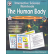 Interactive Science Notebook: Human Body
