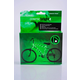 Cosmic Brightz Bike Wrap-Green(60 lights/10')