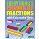 Everything's Coming Up Fractions with Cuisenaire Rods Book