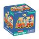 Firetruck 24-piece Mini Puzzle