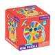 Rainbow Lion 24-piece Mini Puzzle