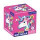 Unicorn 24-piece Mini Puzzle
