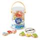 Take 10! Alphabet Cookies