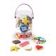 Take 10! Shape Finder Cookies