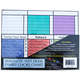 Magnetic Wet Erase Family Chore Chart (8.5 x 11) Expansion Pack