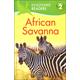 African Savanna (Kingfisher Readers Level 2)