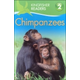 Chimpanzees (Kingfisher Readers Level 2)