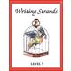 Writing Strands 7