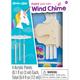 Unicorn Wind Chime Kit (Small Craft Kit)