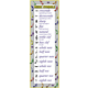 Music Basics Bookmark