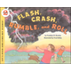 Flash, Crash, Rumble and Roll  St 2 LR + FOAS