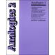 Analogies Book 2