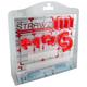 Strawz-Plastic - Red