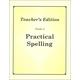 Practical Spelling Teacher's Edition Grade 3