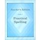 Practical Spelling Teacher's Edition Grade 5