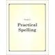 Practical Spelling Workbook Grade 3