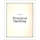 Practical Spelling Workbook Grade 4