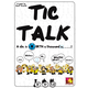 Tic Talk Game