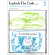Explode the Code Book 2 (2nd Edition)