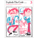 Explode the Code Book 3 (2nd Edition)