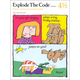 Explode the Code Book 4 1/2 (2nd Edition)