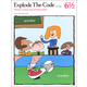 Explode the Code Book 6 1/2 (2nd Edition)