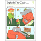 Explode the Code Book 7 (2nd Edition)