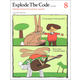 Explode the Code Book 8 (2nd Edition)