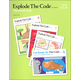 Explode the Code Placement Test All Levels (2nd Edition)