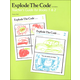 Explode the Code Teacher's Guide/Key Books 1, 2 (2nd Edition)