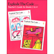 Explode the Code Teacher's Guide/Key Books 3, 4 (2nd Edition)