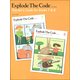 Explode the Code Teacher's Guide/Key Books 7, 8 (2nd Edition)