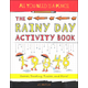 Rainy Day Activity Book (All You Need is a Pencil)